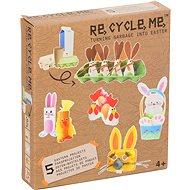 Set Re-cycle me – Velikonoční