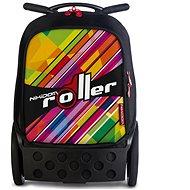 Nikidom Roller XL Kaleido - Školní batoh
