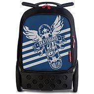 Nikidom Roller XL Skate - Školní batoh