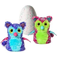 Hatchimals Fabula Forest Tygřík - Interaktivní hračka