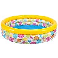 Intex Bazének barevný - Nafukovací bazén