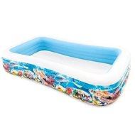 Intex Bazén Tropical - Nafukovací bazén