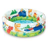 Intex Bazének s dinosaury - Nafukovací bazén