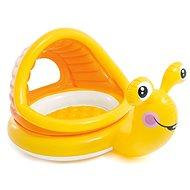 Intex Bazén Baby  Šnek - Nafukovací bazén