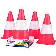 Androni Conveyer Cones 29cm - Game Set