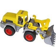 Polesie Traktor nakladač ConsTruck - Auto