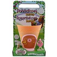 My Fairy Garden - pohádkový květináč - Hrací sada