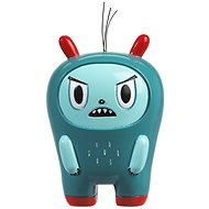 Cheeki Mees Rošťák Hugo - modrý - figurka
