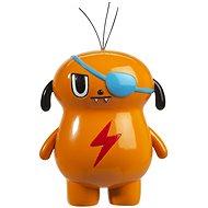Cheeki Mees Bručoun Danny - oranžový - figurka