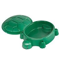 Paradiso Turtle Dark Green - Sandpit