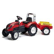 Falk Toys traktor - Šlapací traktor