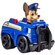 Tlapková patrola Autíčka záchranáři Chase - Herní set