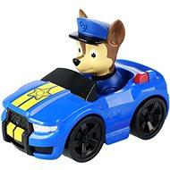Tlapková patrola Autíčka Racer Chase - Herní set
