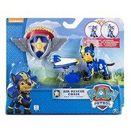 Tlapková patrola Figurka s leteckými doplňky Chase - Figurka