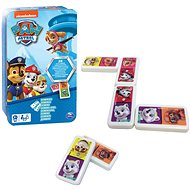 Paw Patrol Dominoes - Domino