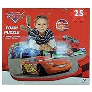 Cars 3 25 dílů - Puzzle