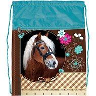 Sáček na cvičky Sweet Horse - Sáček na přezůvky