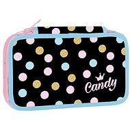 Dvoupatrový Candy - Penál
