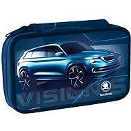 Dvoupatrový Škoda Vision - Penál