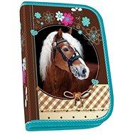 Jednopatrový Sweet Horse - Penál