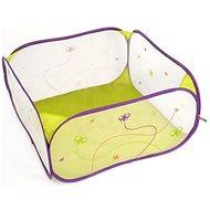 Ludi Hrací ohrádka cestovní Motýlci - Dětský nábytek