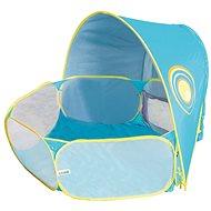 Ludi Stan a hrací ohrádka pro miminko anti-UV - Dětský stan