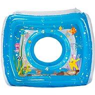 Ludi Nafukovací hrací stan Moře + míčky 50 ks - Dětský stan