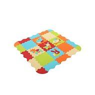 Ludi 120x120 cm Zvířátka - Pěnové puzzle