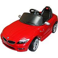 Wiky Auto elektrické BMW Z4 - Dětské elektrické auto