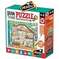 Puzzle Hlavolam - Puzzle