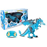 Wiky Icegon (ledový drak) s efekty - RC model