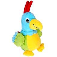 Wiky Mluvící papoušek Wiktor - Interaktivní hračka