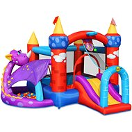 Belatrix Dragon - Bouncy Castle