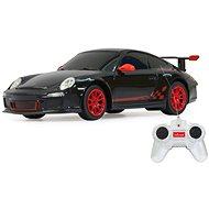 Jamara Porsche GT3 RS 1:24 Black 40MH z - RC Remote Control Car