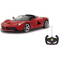 Jamara Ferrari LaFerrari Aperta 1:14 red drift mode  - RC auto na dálkové ovládání