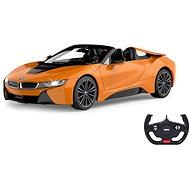 Jamara BMW I8 Roadster 1:12 orange 2,4G A