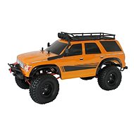 DF Models DF-4S Crawler XL Edition - RC auto na dálkové ovládání