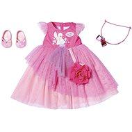 BABY born Plesové šaty Deluxe - Doplněk pro panenky