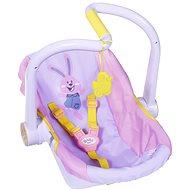 BABY born Přenosná sedačka - Doplněk pro panenky