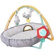 Hrací deka & hnízdo s hudbou - Hrací deka