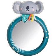 Zpětné zrcátko do auta Koala - Hračka pro nejmenší
