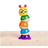 Stohovatelná hračka Balancing Cal  - Kreativní hračka