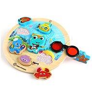 Puzzle Submarine Adventure - Toddler Toy