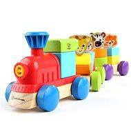 Vláček Discovery train - Vláček
