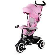 Trojkolka ASTON pink Kinderkraft - Odrážedlo