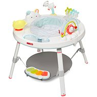 Aktivní centrum 3v1 Silver Linig Cloud - Dětský nábytek