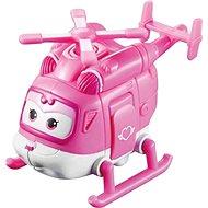 Super Wings - Transformuj Robota - Dizzy - Letadlo