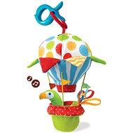 Yookidoo - Létající balón - Hračka na kočárek