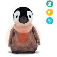 ZAZU - Tučňák PIP hřejivé zvířátko s vůní levandule - Hračka pro nejmenší