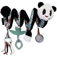 Spiral pandas ROTOTOS